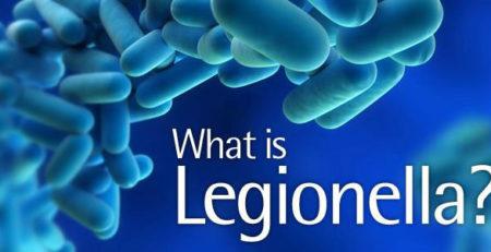 Τι είναι η νόσος των λεγεωναρίων (Legionella);