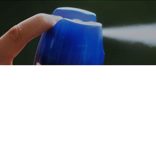 Χημικά για απόσμηση